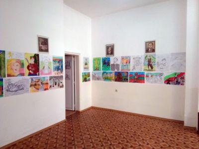 Пети национален конкурс за рисунка и литературна творба-3 март - ОУ Христо Ботев - Бургас, Победа